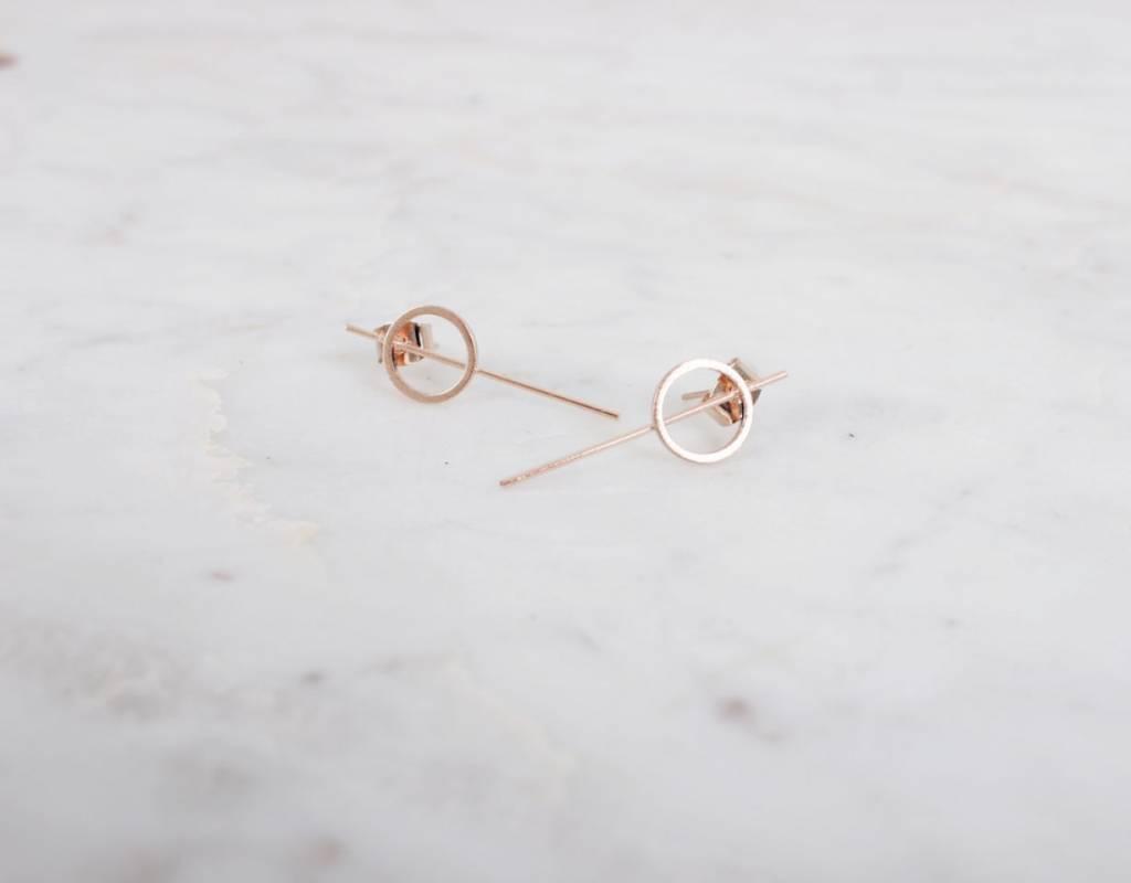 Lifestyle Earrings