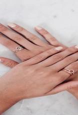 Perfect Circle Ring