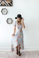 Chelan Dress