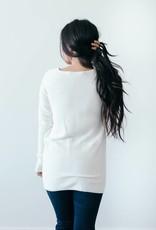 Dreamy Sunset Sweater