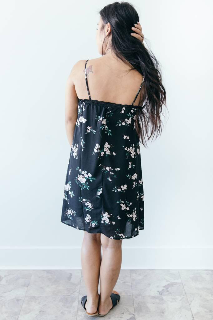 Chantelle Dress