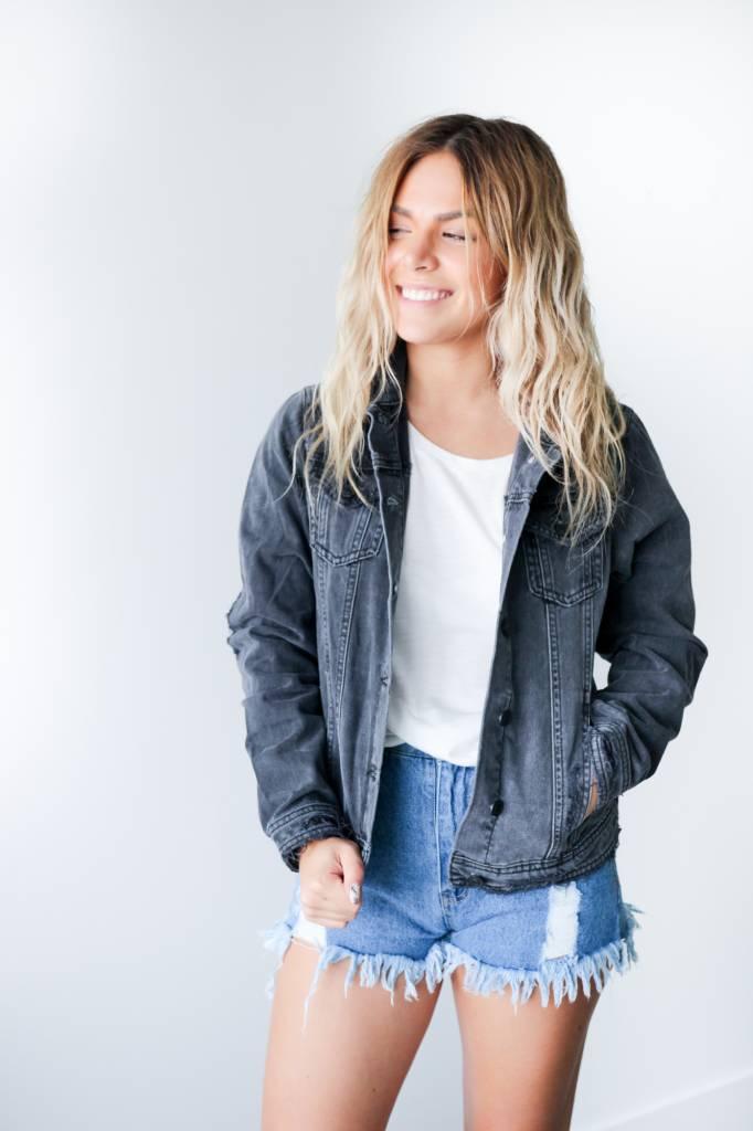 Ozark Jacket
