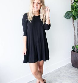 The Staple Dress