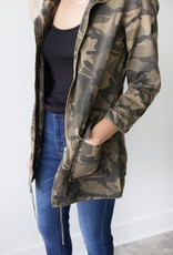 Blaire Cargo Jacket