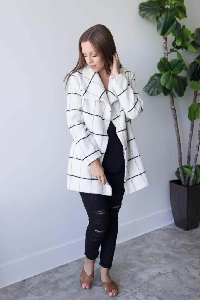 Evermore Coat