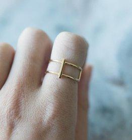 High Bar Ring