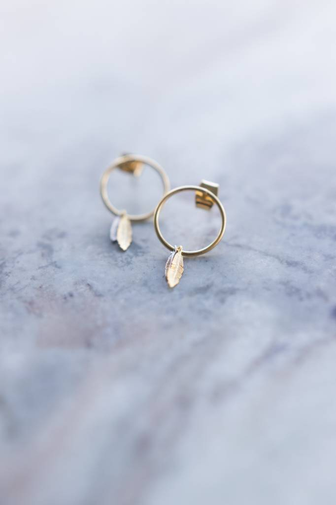 Day Dream Earring