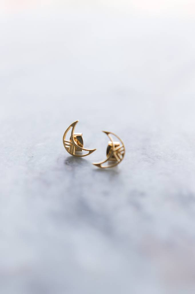 Eclipse Earring