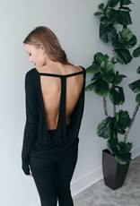 All About The Back Top