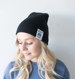 Wild Double Sided Toque