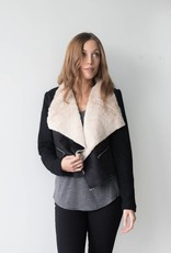 Reconnect Sherpa Jacket