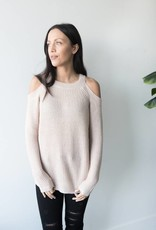 Misty Crew Sweater
