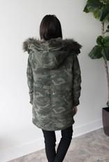 Devon Jacket