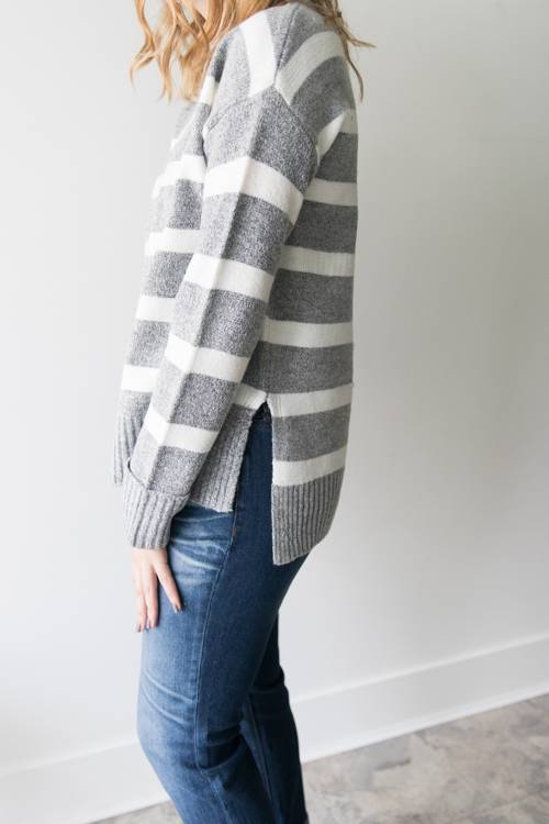 Chill Vibes Sweater