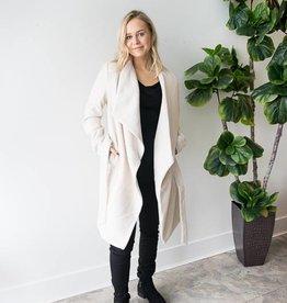 Stella Shawl Coat