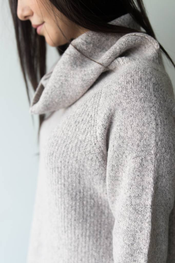 Whimsical Sweater