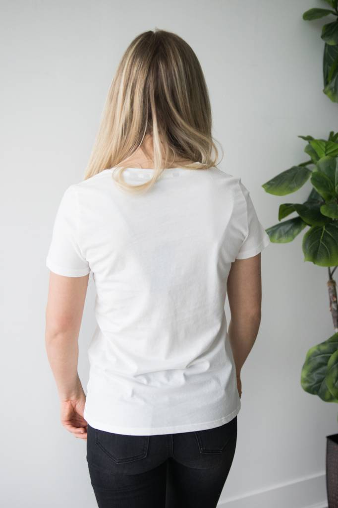 New Femme S/S T-shirt