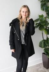 Anni Drapy Spring Coat OTW