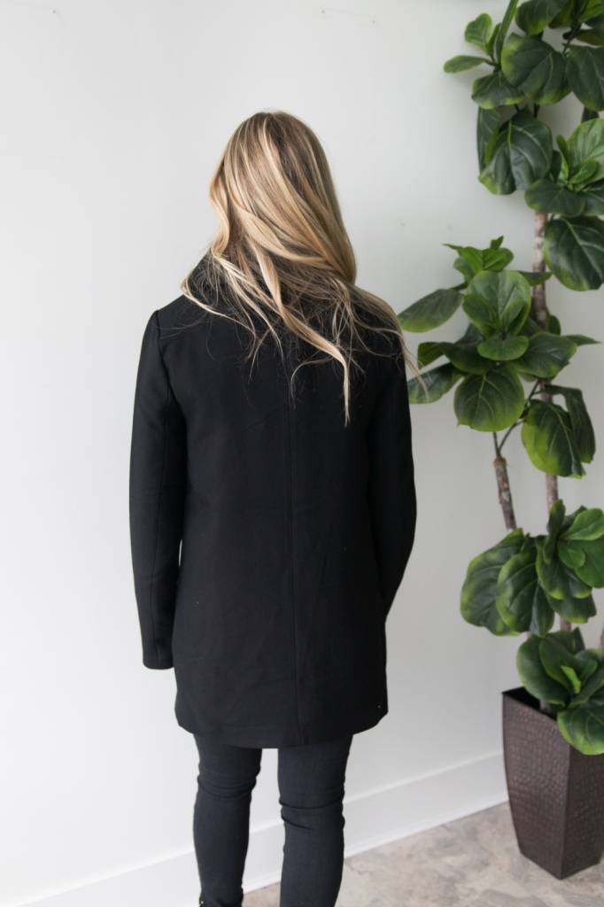 Only Anni Drapy Spring Coat OTW