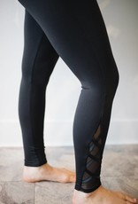 Linea Legging Box Jrs