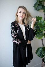 The Shelby Cardigan