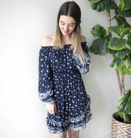 Wander Free Dress