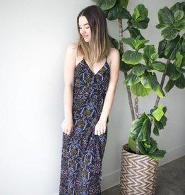 Belladonte Dress