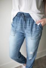 No Regrets Pants