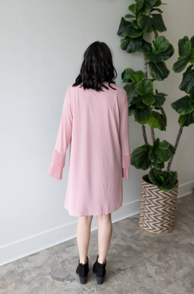 Jimilia L/S Dress