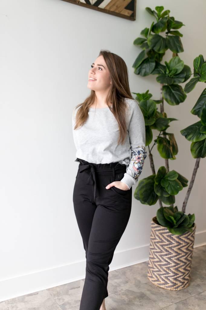 Olivia 7/8 Pants