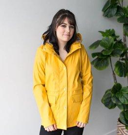 Train Short Raincoat