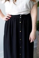 Boho Chic Skirt
