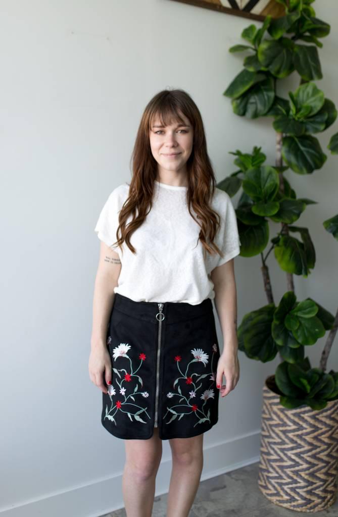Mystery Skirt