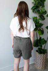 Kira Belt Shorts