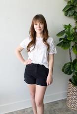 Nineteen HW Loose Shorts Mix