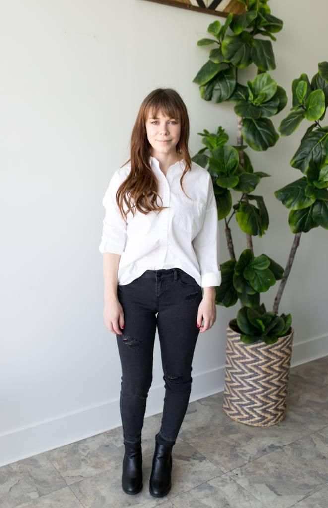 Eastvan Jeans