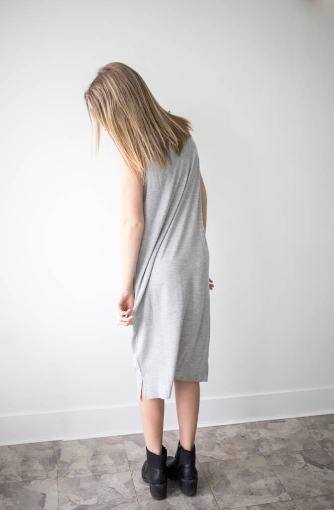 Costa Short SL Dress