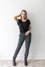 Simply Easy Visc Nw Loose Pant