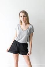 Sasha NW Lace Shorts