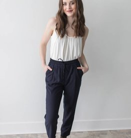 Asta Milo Citrus Ankle Pants
