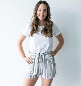 Riley Bucket Shorts