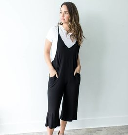 Loving People Legacy Tank Jumpsuit