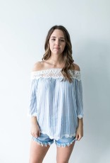 Lilee Off Shoulder Top