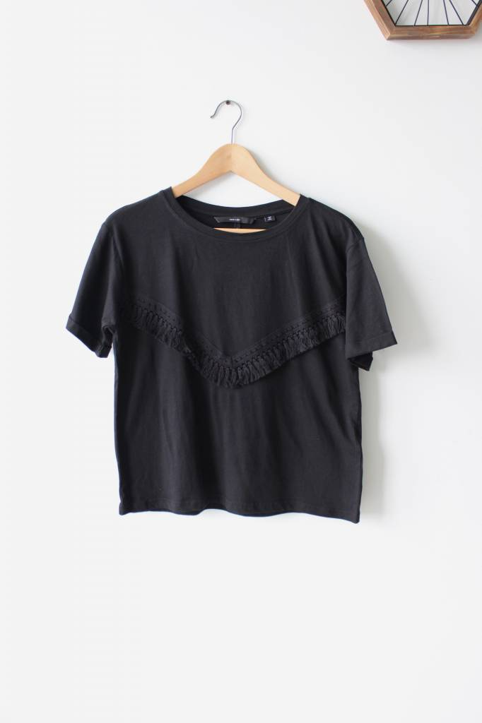 Tally SS Top