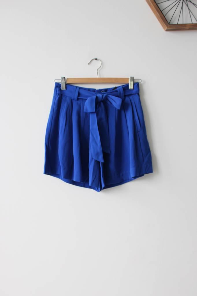 Didem HW Shorts