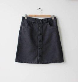 Farrah Reg Dnm Skirt