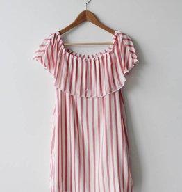 Candy Offshoulder Dress