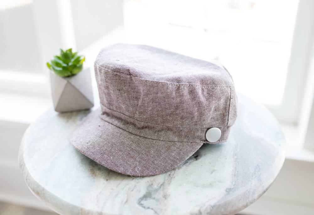 Cabby Boy Hat