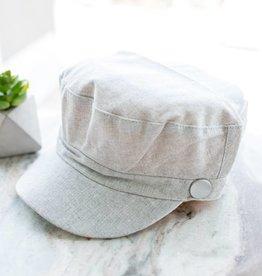 Topaz Cabby Boy Hat