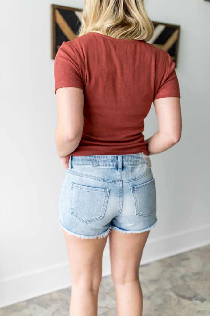 Side Action Shorts